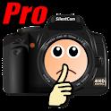 SilentCam Pro logo