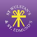 St Wulstan's & St Edmund's icon