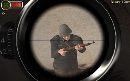 Duty calls elite sniper WW2 1.0 screenshot 42181