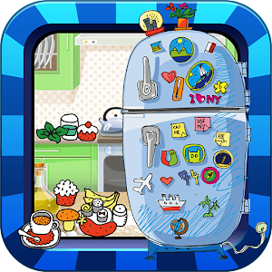 Kitchen Differences Game for PC and MAC