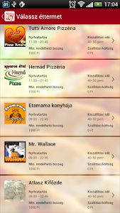 Foodmania screenshot 1