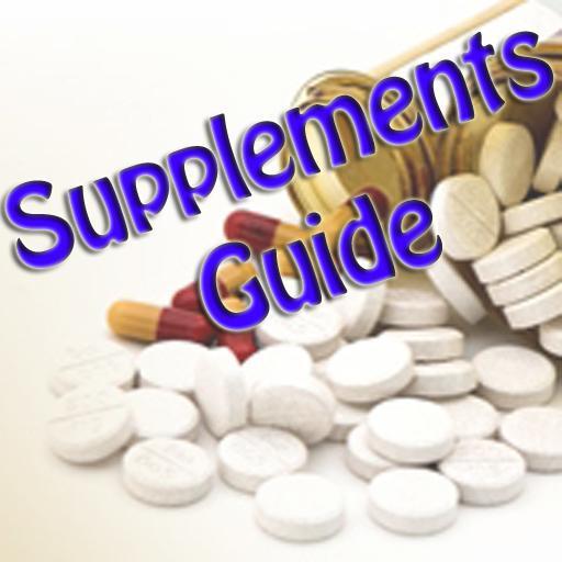 玩免費健康APP|下載Supplements Guide app不用錢|硬是要APP
