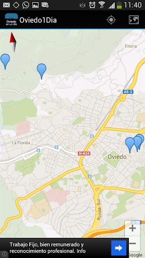 Oviedo en 1 día