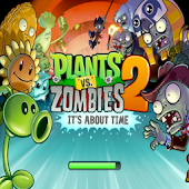 Plant Vs Zombies 2 Pirate Sea
