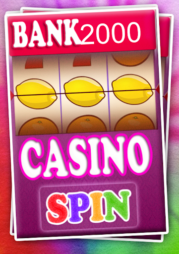 Slot Machine Game Game Jackpot