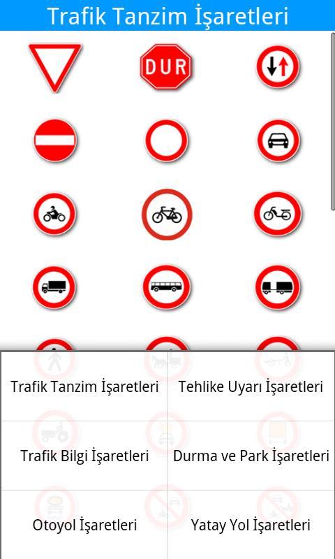 Trafik Hayattır- screenshot