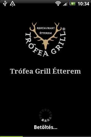 Trófea Grill Étterem