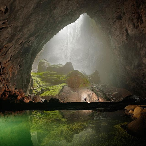 Caves Jigsaw Puzzles for PC
