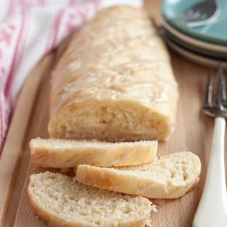 Cream Cheese Danish Bread.