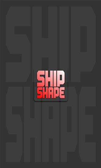 ShipShape- screenshot