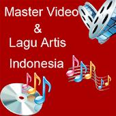 Master Video Lagu Artis
