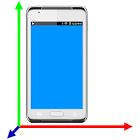 G-sensor Logger icon