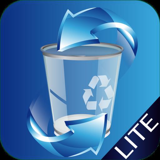 Hexamob 恢復被刪除 工具 App LOGO-APP試玩