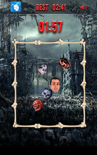 Phoney Zombies
