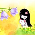 Dreams Of Daffodils LWP full icon