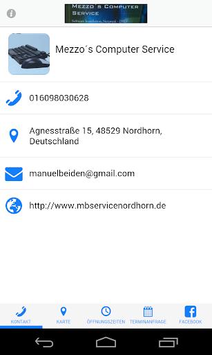Mezzo´s Computer Service