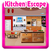 Celebrity Kitchen Escape