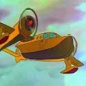 Crazy Plane icon