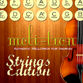Mobi-Tron: Strings Edition