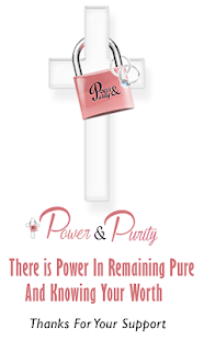 POWER & PURITY- screenshot thumbnail