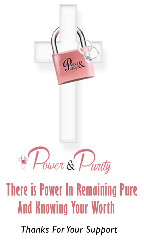 POWER & PURITY- screenshot