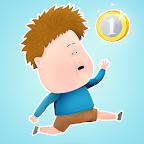 Stressmannetje: Het Spel
