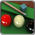 Crazy Pool Snooker icon