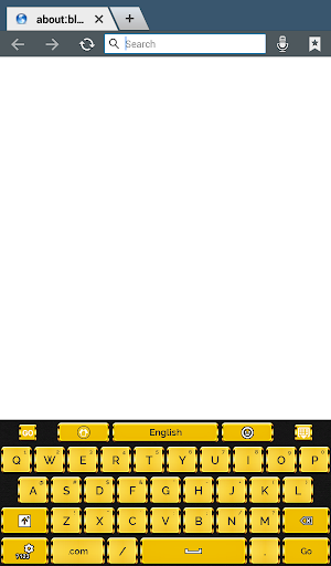 無料个人化AppのGold Keyboard|記事Game