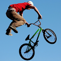 Crazy BMX Boy Puzzle icon