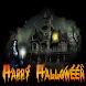 Halloween Mansion  Live Wallpa