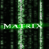 Matrix.Live Wallpaper
