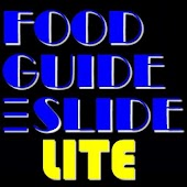 Food Guide Slide Lite
