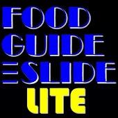 Food Guide Slide Lite