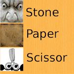 Stone Paper Scissor