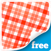 Plaid Live Wallpaper FREE