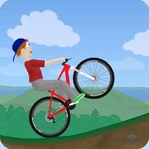 Wheelie Bike for PC and MAC