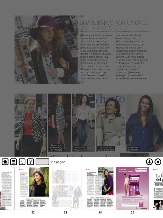 AR Revista - screenshot
