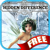 Difference - Snow Fairies Free