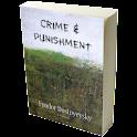Crime and Punishment icon