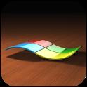 Windows 8 theme Glassy icon