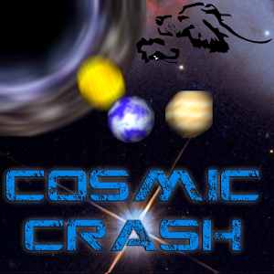 Cosmic Crash for PC and MAC