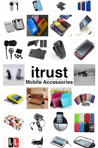 Itrust Mobile Accessories
