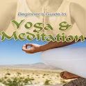 Yoga Begginers Guide logo