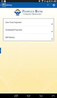 Screenshot of Peoples Bank Madison County