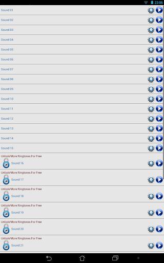 【免費娛樂App】熱門手機鈴聲-APP點子