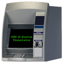 ATM M-Status Translator Lite icon