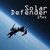 Solar Defender