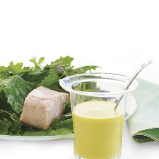 Curry-Yogurt Dressing