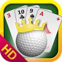 Royal Golf Solitaire icon