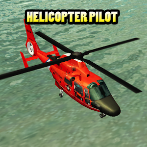 Helicopter Pilot Free 賽車遊戲 App LOGO-APP開箱王